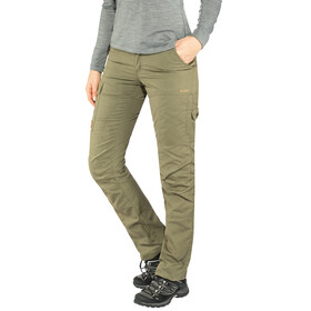 Fjällräven Karla Pro Trousers Women Laurel Green